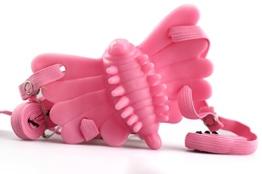Schmetterling Vibrator