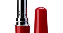 Lippenstift-Vibrator